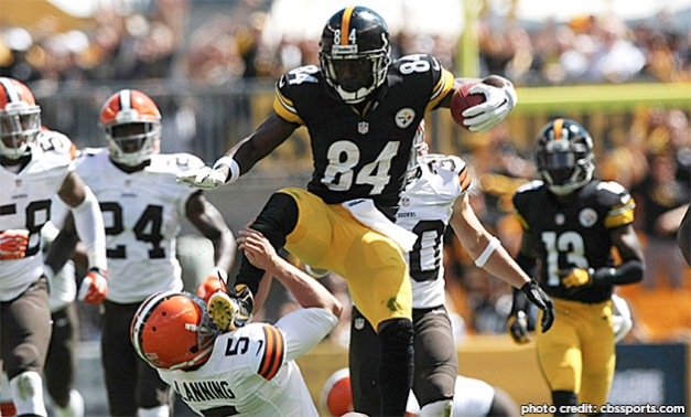 AntonioBrownKick